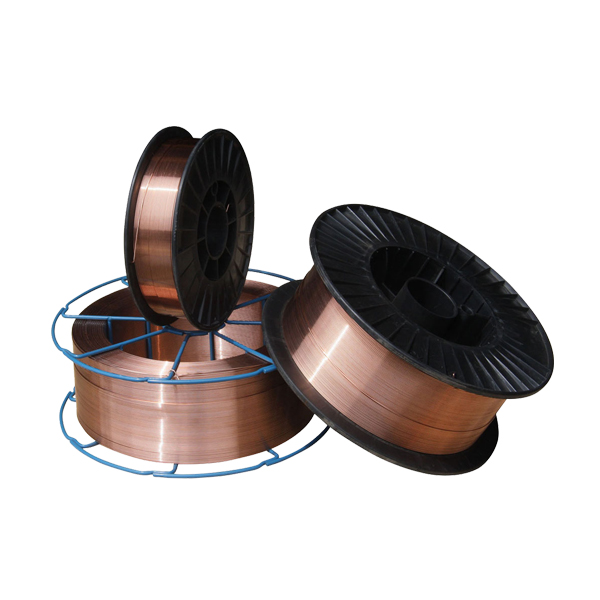 XM-505 Low Alloy Steel Wire, Welding Wire Manufacturer, Supplier China
