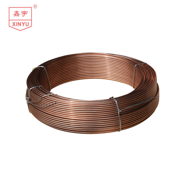 sub arc wire and flux